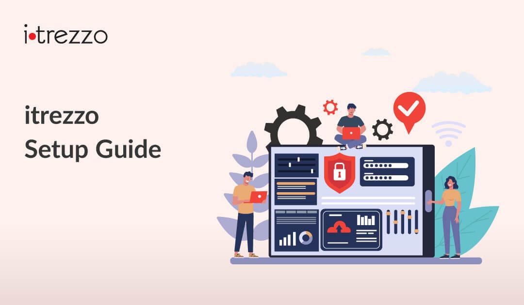 Guide de configuration d'itrezzo UCM